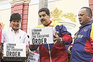 Garzón pide indagar violaciones a derechos humanos en Caracas