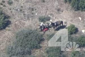Bajo licencia, 10 agentes en California por patear a hombre