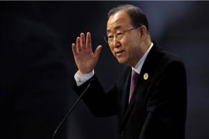 ONU pide a EU y Cuba acelerar reconciliación en Panamá