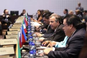 El Universal - Nación - Cumbre de las Américas, nueva era de diálogo: Meade
