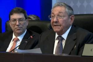 Castro exculpa a Obama de la política de EU hacia Cuba