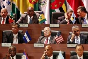 Continúa el 'ilegal intervencionismo' de EU, acusa Ecuador