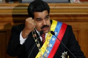 Satisface a Maduro que Obama se retractara