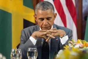 Pone Obama en espera decisión de Cuba sobre terrorismo