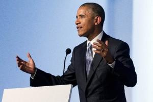 Un placer, presencia de Cuba en Cumbre: Obama