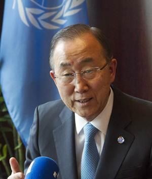 ONU ofrece respaldo a 'histórico' acuerdo con Irán