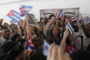 EU se preocupa por ataques a manifestantes en Panamá