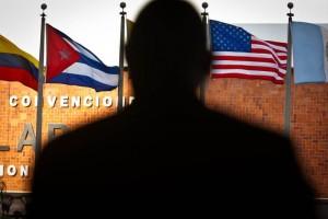 Diálogo entre Obama y Castro en la Cumbre será mañana