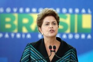 Asegura Rousseff haber eliminado corrupción en Petrobras