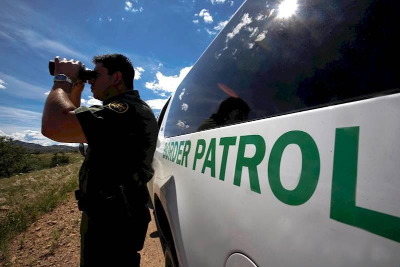Aseguran que Texas 'espiaba a México' al vigilar frontera