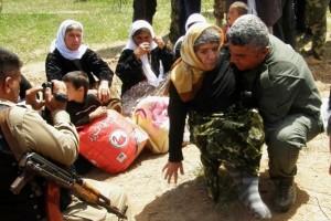 Yihadistas liberan a segundo grupo de yazidíes en Irak