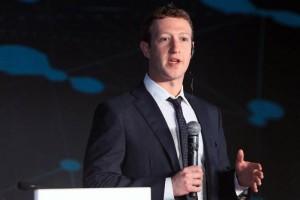 Blooper de Zuckerberg en Panamá; entra a conferencia equivocada