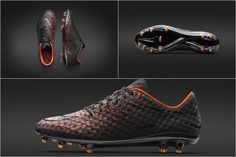 Tenis De Futbol Rapido Nike 2015