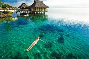 Polinesia, el viaje soñado