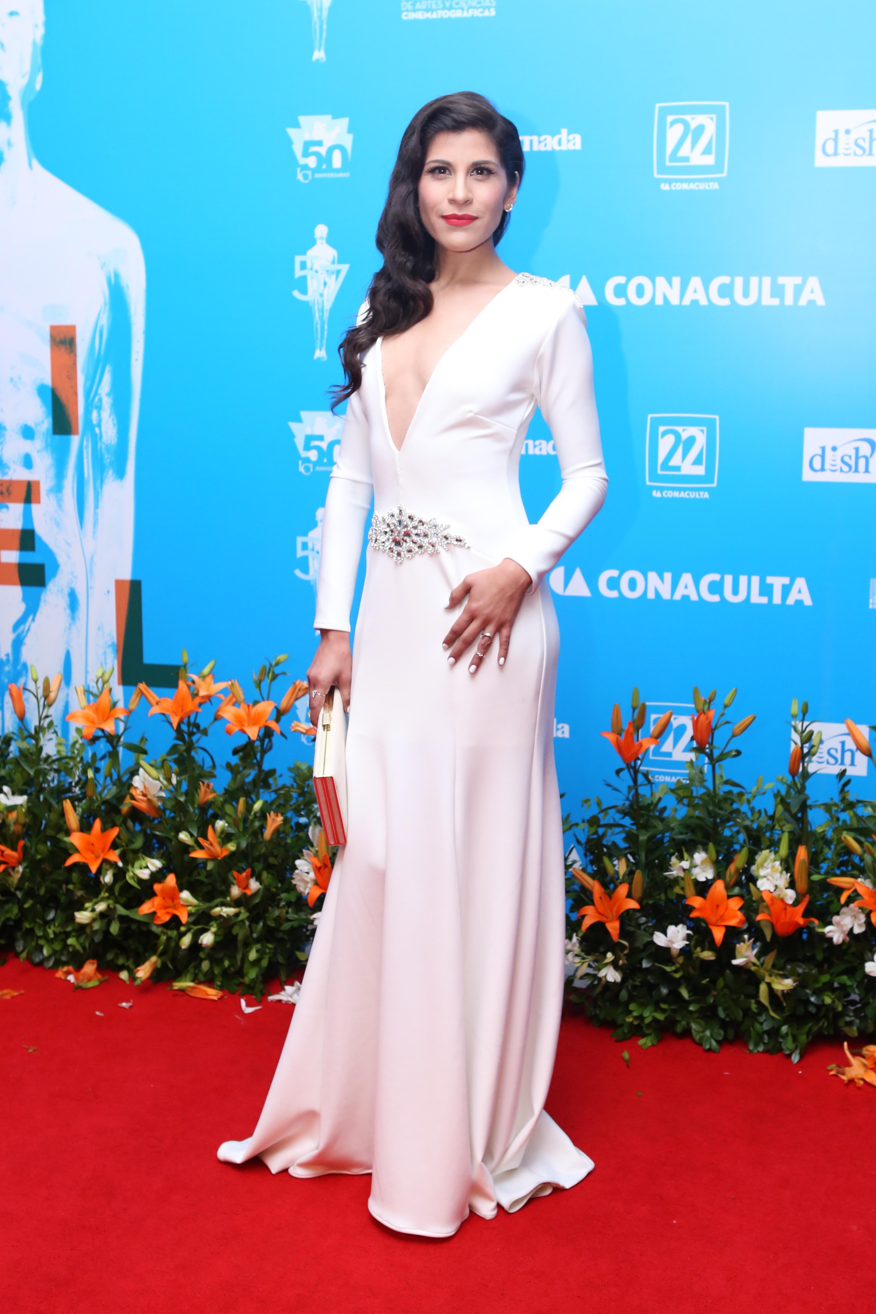 Ximena Ayala Nude Photos 5