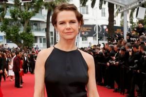 Nailea Norvind quiere hacer más papeles en cine