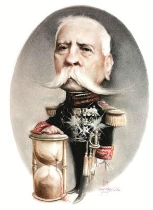Porfirio Díaz, figura sin reconciliación histórica