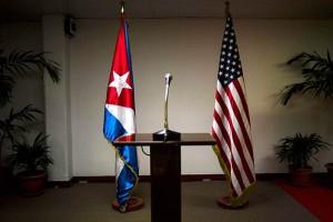 Cuba y EU prevén anunciar mañana apertura de embajadas