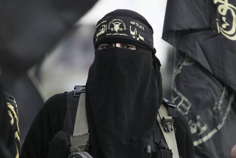 El Estado Islámico vende a 42 prisioneras yazidíes en Siria