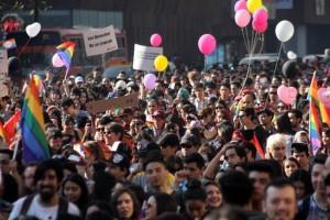 Iglesia critica fallo sobre bodas gay