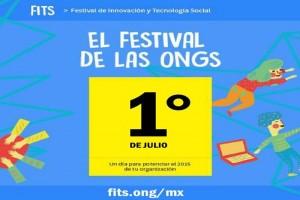 FITS, el primer festival de innovación y tecnología social