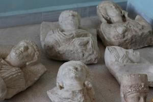 Unesco condena destrucción de reliquias en Palmira