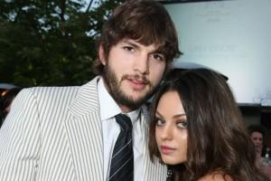 Kutcher y Mila Kunis se casarían este fin de semana