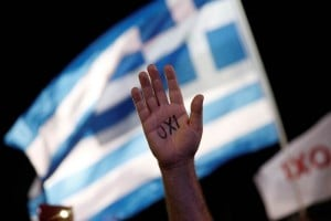 Entérate: ¿Qué le espera a Grecia tras el referéndum?