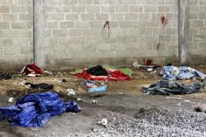 Relator de ONU ve pocos avances en caso Tlatlaya