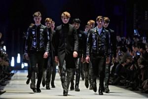 Estrenarán Semana de la Moda sólo para hombres en NY